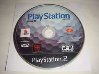 Official U.S. PlayStation Magazine Demo Issue 56 PS2 PS 2 game disc SCUS-97182