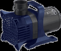 5200 GPH Mag Drive Submersible or In Line Pond Pump
