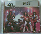 THE BEST OF VOL 2 - KISS (CD) NEUF BLISTER
