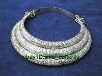 WONDERFUL MEN'S Jewelry 12 horoscopical MIAO SILVER NECKLACE