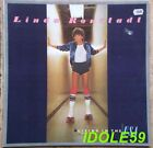 Linda Ronstadt, living in the usa, LP
