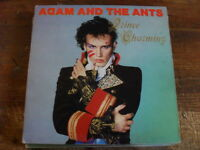 "ADAM AND THE ANTS  "" PRINCE CHARMING "" LP VINILE"