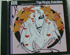 THE VIRGIN SUICIDES (BOF) - AIR (CD)