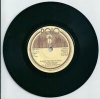 "LIQUID GOLD - DANCE YOURSELF DIZZY - 7"" VINYL 1980 POLO"