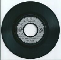 """MARI WILSON - JUST WHAT I ALWAYS WANTED  - 7"""" VINYL 1982 COMPACT"""