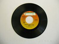 Deniece Williams Cause You Love Me Baby/Free 45 RPM Columbia Records