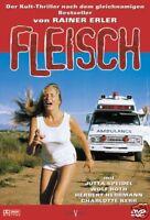 % DVD * FLEISCH | JUTTA SPEIDEL - KULTTHRILLER  # NEU OVP