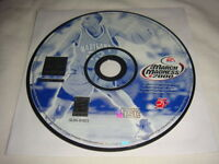 NCAA March Madness 2000 - PS1 Original PlayStation 1 game Disc Only Basketball