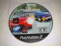 Official U.S. PlayStation Magazine Demo Issue 84 PS2 PS 2 game disc SCUS-97337