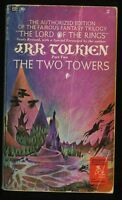 Tolkien, JRR: Lord of the Rings 3 PB Volumes All First Thus 1st/2nd (1965)