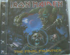 THE FINAL FRONTIER - IRON MAIDEN (CD) NEUF SCELLE
