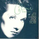 "CELINE DION CD SINGLE ""IT'S ALL COMING BACK TO ME NOW"""