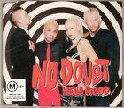 """NO DOUBT - MAXI CD """"HELLA GOOD"""""""