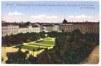 AK, Brünn, Brno, Winterhollerplatz, 1915