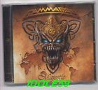 Gamma Ray, majestic, CD