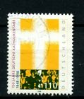 Germany 1998 SG#2856 1st Congress Of German Catholics 150th Anniv Used #A25203