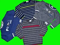 Blue Seven Pullover, Strickpulli, Langarmshirt; Shirt; Gr. 92 98 104 116 122;Neu