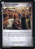 EVE The Second Genesis CCG • Core Set • Beggar's Emporium • Mint condition