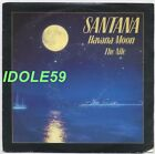 Santana, havana moon, SP