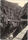 06 - cpsm - Gorges du Loup - Le pont de l'Abîme
