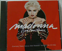 YOU CAN DANCE - MADONNA (CD)