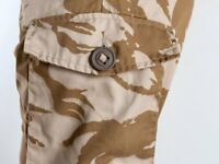 "NEW Army Issue DESERT DPM Combat Trousers 85/104/120 41"" Waist"