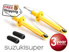 2 Rear Gas Struts Mitsubishi Magna TE TF TH TJ TK TL Sedan Verada Pair
