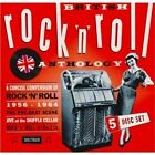 Various Artists - British Rock 'n' Roll Anthology (2010)