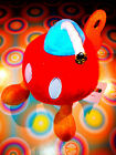 BOMBA ENERGIZZANTE NEW super Mario bros 13 cm nintendo MORBIDO peluche