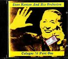 STAN KENTON & ORCHESTRA Live in cologne'76 vol 2 CD NEW