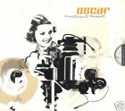 OSCAR Portrait robot CD New