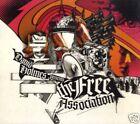 DAVID HOLMES presents The free association CD New