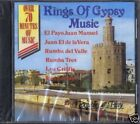 AA.VV.THE KINGS OF GYPSY MUSIC CD Sealed