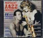 AA.VV - Midnight jazz moods (CD Sigillato)