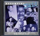 AA.VV - Essential Jazz (CD New)