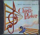 AA.VV.THE IMMORTAL CHARLIE PARKER CD Sealed