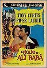 Il figlio di Alì Babà (1952) DVD