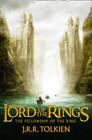 THE FELLOWSHIP OF THE RING / LORD OF THE RINGS J.R.R. TOLKIEN 9780007488315