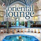 CD Oriental Lounge The World Of von Various Artists 2CDs