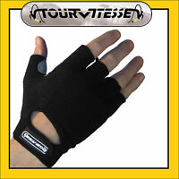 Tour Vitesse Padded Cycling Race Bike Courier Gloves XXL