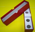 600 2X2 Cardboard coin Holders Flips+6 storages boxes-- 7 diff. sizes available