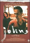 JOHNS Lukas Haas David Arquette DVD FILM Sealed