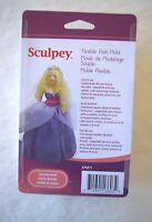 Push Molds Clay Sculpey Fimo WOMAN Doll Head Body Legs