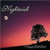 NIGHTWISH - ANGELS FALL FIRST - NEW CD ALBUM