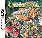Children of Mana (Nintendo DS, 2006)