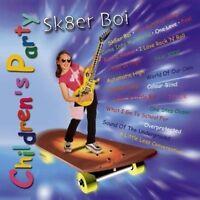 Various : Childrens Party Sk8er Boi CD