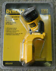 NEW 12 Volt DeWalt DCL510 12V MAX LED Cordless Flashlight Work Light Worklight