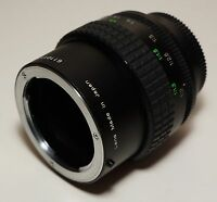 CONTAX Carl Zeiss S-Planar 100mm f4 Lens Focusing Helicoid for Nikon F mount