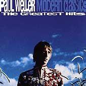 Paul Weller : Modern Classics: The Greatest Hits CD (1998) Very Good Used Album