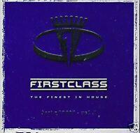 First Class - Best of 2006 Vol.3 - 2 CD NEU Firstclass Marquess Nelly Furtado